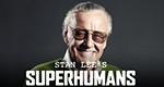 Stan Lees Superhumans – Bild: A&E Television Networks, LLC.
