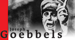 Joseph Goebbels – Bild: ARD