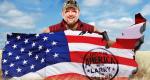 Larry entdeckt Amerika – Bild: History Channel