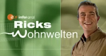 Ricks Wohnwelten – Bild: ZDF