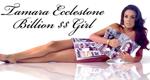 Tamara Ecclestone – Billion $$ Girl – Bild: Channel 5