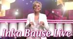 Inka Bause Live – Bild: mdr