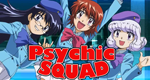 Psychic Squad