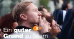 Ein guter Grund zu feiern – Bild: ZDF/Marcus Kablitz