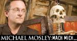 Michael Mosley: Mach mich… – Bild: BBC