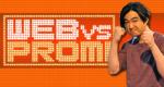 Web vs. Promi – Bild: ZDF/Gerhard Knorr