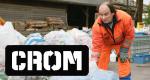 CROM - Leben auf der Kippe – Bild: SRF/CAB Productions SA/RTS