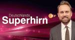 Deutschlands Superhirn – Bild: ZDF/Max Kohr/Brand New Media