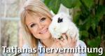 Tatjanas Tiervermittlung – Bild: SWR/avmedien/Bernhard Stegmann