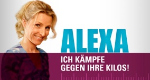 Alexa – Ich kämpfe gegen Ihre Kilos! – Bild: RTL