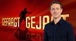 Gefragt - Gejagt – Bild: ARD/itv Studios/Oliver Reetz/Montage Michaela Bergstein