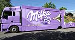 Milka on Tour – Be a Star – Bild: Kraft Foods Deutschland Services GmbH & Co. KG