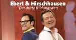 Ebert & Hirschhausen: Der dritte Bildungsweg – Bild: WDR/Melanie Grande