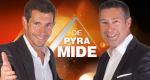 Die Pyramide – Bild: ZDF/Rico Rossival