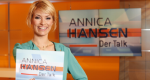 Annica Hansen – Der Talk – Bild: Sat.1/Benedikt Müller