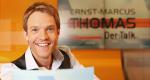 Ernst-Marcus Thomas - Der Talk – Bild: Sat.1/Benedikt Müller