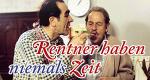 Rentner haben niemals Zeit – Bild: rbb/DRA/Renate Zeun