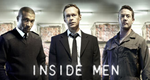 Inside Men – Bild: BBC