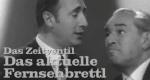Das Zeitventil: Das aktuelle Fernsehbrettl – Bild: ORF (Screenshot)