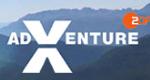 Adventure X – Bild: ZDF