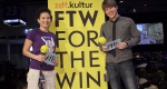 FTW - For the Win – Bild: ZDF/Wolfgang Lehmann