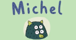 Michel – Willkommen in Asthma-Koulash – Bild: Folimage