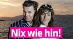 Nix wie hin! – Bild: Channel 5