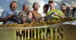 Mudcats – Mann jagt Fisch – Bild: A&E Television Networks, LLC.