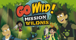 Go Wild! - Mission Wildnis – Bild: Super RTL