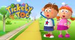 Tickety Toc – Bild: Be Viacom