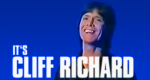 It's Cliff Richard