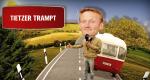 Tietzer trampt – Bild: NDR