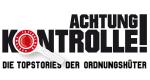 Achtung Kontrolle – Die Topstories der Ordnungshüter – Bild: kabel eins