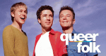 Queer As Folk – Bild: Channel 4