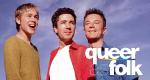 Queer As Folk – Bild: Channel 4
