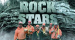 Rock Stars – Bild: National Geographic Channel