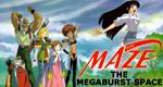 Maze Megaburst Space