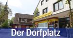 Der Dorfplatz – Bild: NDR/Steven Galling