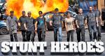Stunt Heroes – Bild: Motorvision TV