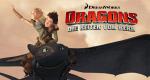 Dragons – Bild: Cartoon Network