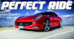Perfect Ride – Bild: Motorvision TV