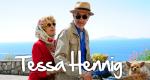 Tessa Hennig – Bild: ZDF/Christiane Pausch
