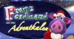 Franz Ferdinand Adventkalender – Bild: ORF