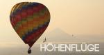 Höhenflüge – Bild: arte