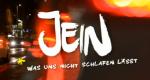 Jein - was uns nicht schlafen lässt – Bild: WDR