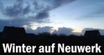 Winter auf Neuwerk – Bild: NDR/Uli Patzwahl