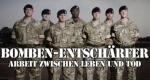 Bomben-Entschärfer – Arbeit zwischen Leben und Tod – Bild: RTL Crime