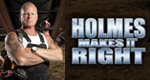 Holmes Makes It Right – Bild: HGTV