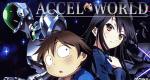 Accel World – Bild: Sunrise