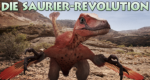 Die Saurier-Revolution – Bild: Discovery Communications, Inc.